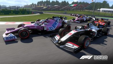 Photo of F1 2020 Patch 1.07 Aims on Fixes and Performance boost