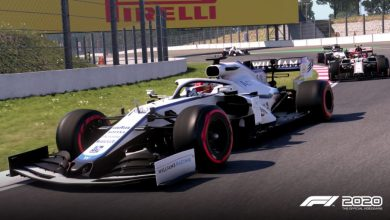 Photo of F1 2020 1.08 Patch Notes Released