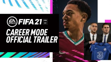 Photo of FIFA 21 Official Career Mode Trailer Premieres Today