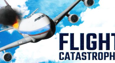Photo of Flight Catastrophe Gameplay Trailer