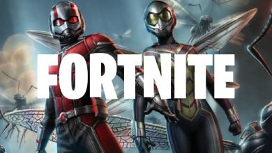 Photo of Fortnite Leak Discovers new Ant-Man related POI