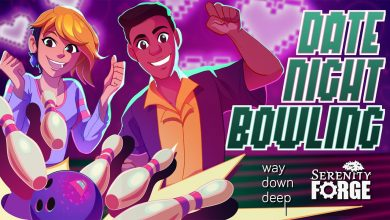 Photo of Date Night Bowling is a New Dating Indie Sim Coming in 2021