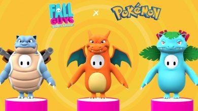 Photo of Pokemon Fall Guys Skin Concepts