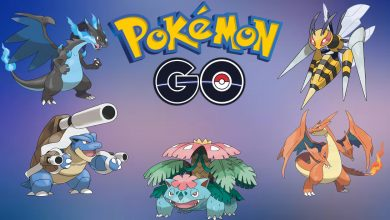 Photo of Pokemon Go First Mega Wave to Introduce Six Mega Evolutions