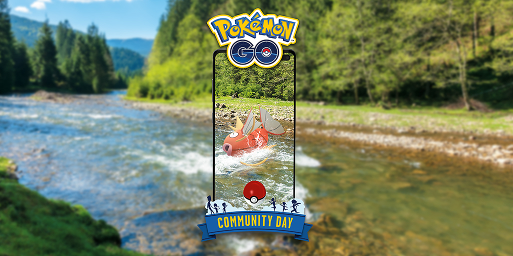 Photo of Pokemon GO Making a Splash Special Research