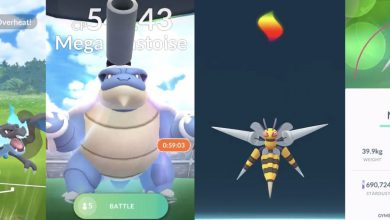 Photo of Pokemon Go Mega Evolution Coming this Week, Here's How it Works and Future Mega Evolution Events