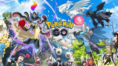 Photo of Pokemon Go Mega Evolution Teaser Trailer