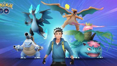 Photo of Pokemon Go How to Beat Mega Venusaur, Mega Blastoise, Mega Charizard Y and Mega Charizard X, Best Counters Included