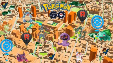 Photo of Pokemon Go and Niantic are Working on a New Visual Map