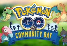 Photo of Pokemon Go September 2020 Community Day Event