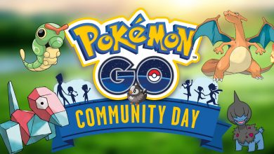 Photo of Update Pokemon Go September 2020 Community Day Event