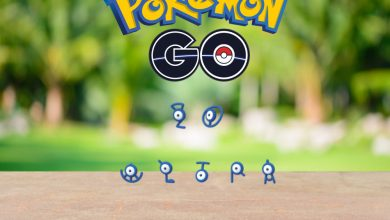 Photo of Pokemon Go List of Released Unown Pokemon, Including Shiny Forms