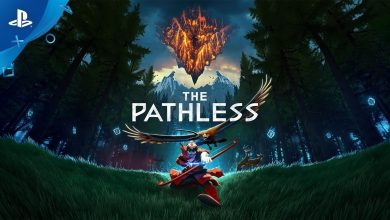 Photo of The Pathless – Explore the cursed forest!