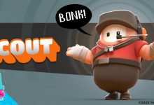 Photo of Fall Guys X Team Fortress Crossover Brings The Scout To The Game
