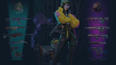 Photo of Valorant Act 2 is Live, Adds New Battle Pass, Agent and more