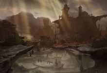Photo of Bummer, World of Warcraft Shadowlands Expansion Delayed Until Later This Year