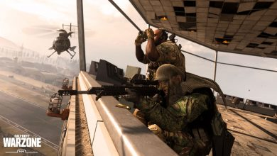 Photo of Call Of Duty: Warzone Possibly Heading To Mobile