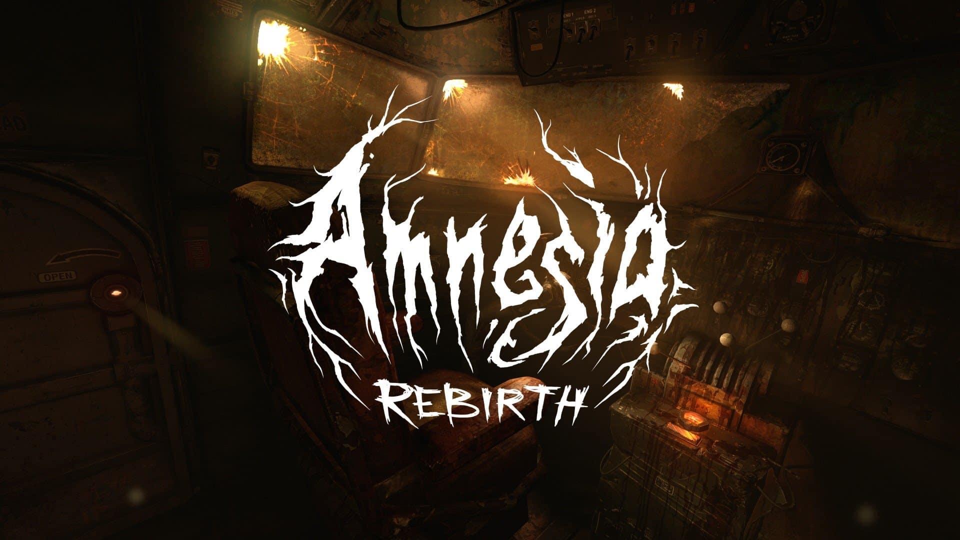 Amnesia: Rebirth Release Date Is October 20, 2020 - Siliconera