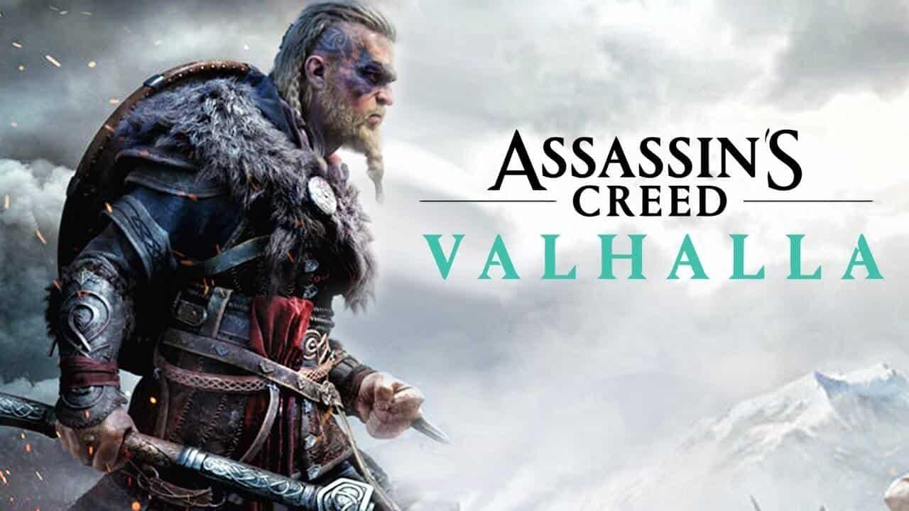 Assassin's Creed: Valhalla Story Trailer Teases Beginning of Eivor's Journey