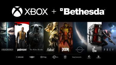 Photo of Microsoft Acquires ZeniMax Media, the parent company of industry-leading publishers like Bethesda