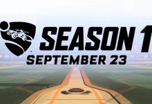 Photo of Details about Season 1 of Rocket League