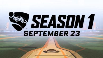 Photo of Details about Season 1 of Rocket League