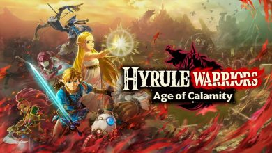 Photo of Hyrule Warriors: Age of Calamity Is Breath Of The Wild's Upcoming Prequel