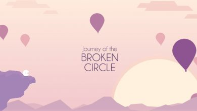 Photo of Journey of the Broken Circle has been launched now on Switch and Steam