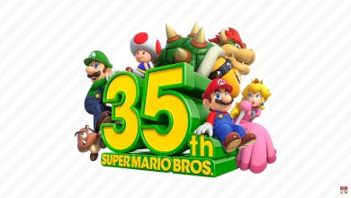 Photo of Nintendo Holds a Super Mario Bros. 35th Anniversary Direct