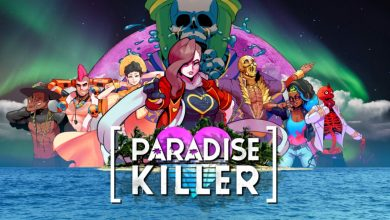 Photo of Paradise Killer Releases on PC and Nintendo Switch