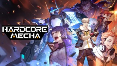 Photo of The launch date for HARDCORE MECHA released – Nintendo Switch, October 15th