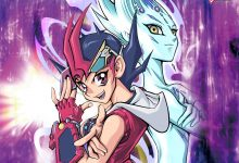 Photo of Zexal Will Come To Yu-Gi-Oh Duel Links This Month