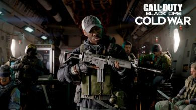 Photo of Call of Duty: Black Ops Cold War Multiplayer Reveal Trailer