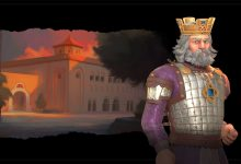 Photo of Civilization VI Will Welcome the Kingdom of Byzantium, along with Basil II