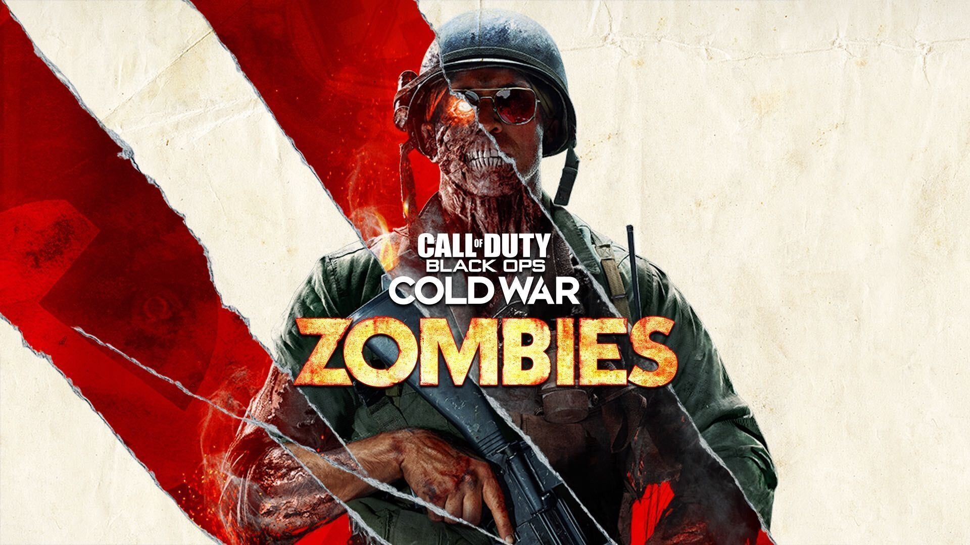 Treyarch to Unveil Call of Duty: Black Ops Cold War's Zombie Mode