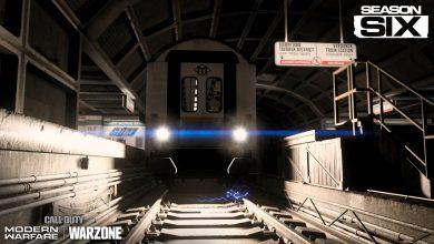 Photo of CoD: Modern Warfare & Warzone Season 6 Starts Tomorrow – Season 6 Trailer