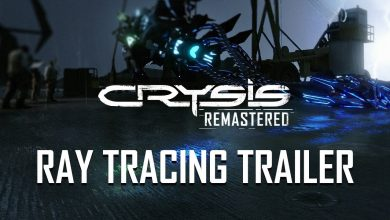 Photo of Crysis Remastered Trailer Pinpoints the Beauty of Ray Tracing on PS4 Pro and Xbox One X
