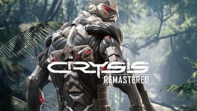 Photo of Crytek Just Released 8K Tech Trailer For Crysis Remastered