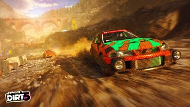 Photo of Dirt 5 Delayed To Launch Along With Next-Gen Consoles