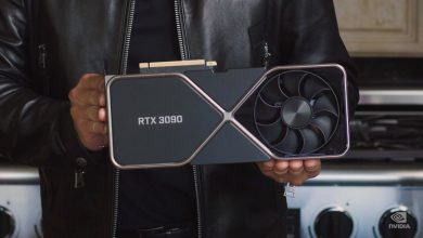 Photo of GeForce RTX 3090 announced, starting from $1499, Specs and More