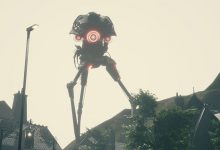 Photo of Grey Skies: A War of the Worlds Story Launch Trailer