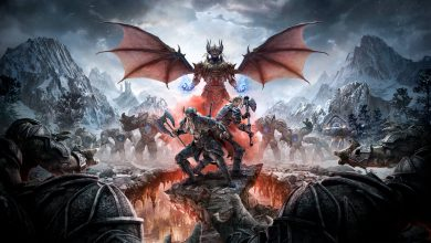 Photo of The Elder Scrolls Online Will Still Be Available For PS4 Despite Microsoft's acquisition of ZeniMax Media