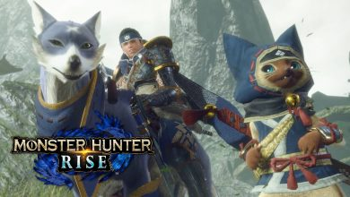 Photo of Monster Hunter Rise Coming to Nintendo Switch – Announcement Trailer