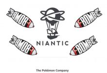 Photo of Niantic Support Dropped the F-Bomb