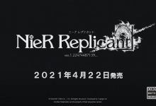 Photo of Nier Replicant is Coming out April 22, 2021