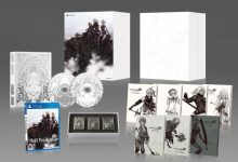 Photo of Nier Replicant White Snow Edition