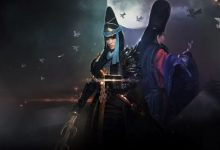 Photo of Nioh 2 Darkness in the Capital Coming October 15