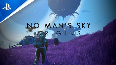 Photo of No Man's Sky – Origins Update Teased in a New Trailer, Sand Worms are finally here