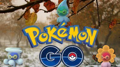 Photo of Pokemon Go Shiny Snowy, Rainy, and Sunny Castform are on the Way