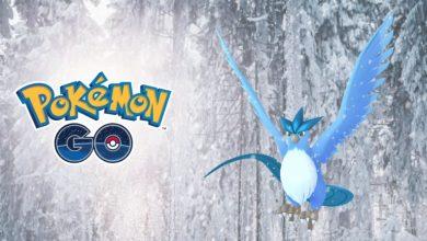 Photo of Pokemon Go List of New Raid Bosses as of September 18, 2020